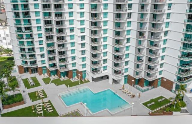 350 S Miami Ave - 350 South Miami Avenue, Miami, FL 33130