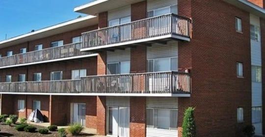 20 Best Apartments Under $600 In Overland Park, KS