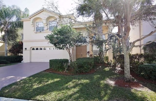 10616 NW 48th St - 10616 Northwest 48th Street, Coral Springs, FL 33076