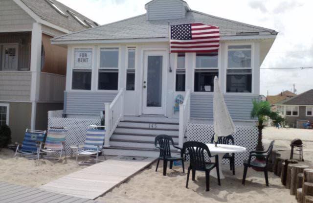145 Boardwalk - 145 Boardwalk, Point Pleasant Beach, NJ 08742