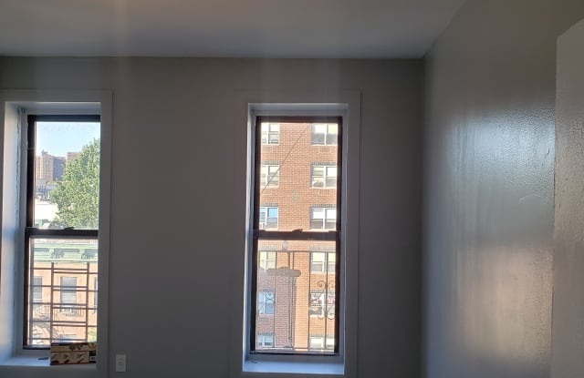 424 East 116th street - 424 East 116th Street, New York, NY 10029