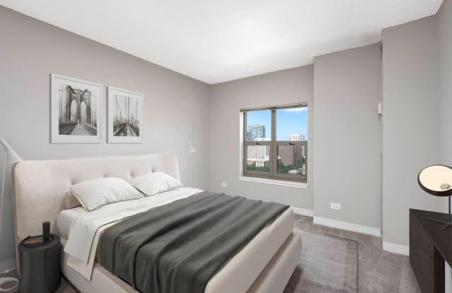 100 West Chestnut Apartments - 100 W Chestnut St, Chicago, IL 60610
