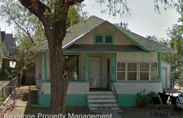 916 N. Iola Ave. - 916 North Iola Avenue, Pueblo, CO 81001