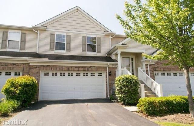 1563 Millbrook Drive - 1563 Millbrook Drive, Algonquin, IL 60102