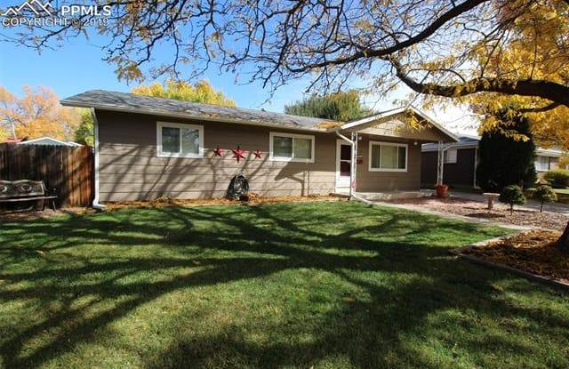 2737 N Prospect Street - 2737 North Prospect Street, Colorado Springs, CO 80907