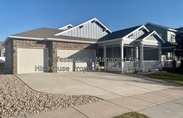 3618 Sienna Ave - 3618 Sienna Avenue, Evans, CO 80620