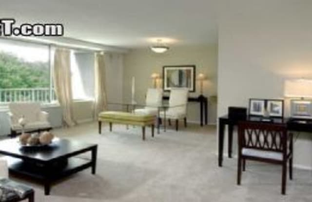 1600 Eads St Arlington Va Apartments For Rent