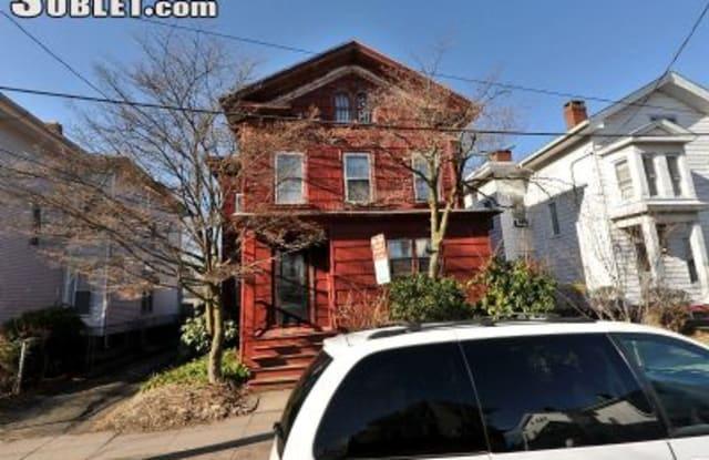 84 Clark - 84 Clark Street, New Haven, CT 06511