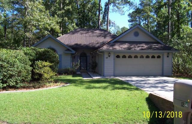 17 Bayberry Circle - 17 Bayberry Circle, Carolina Shores, NC 28467