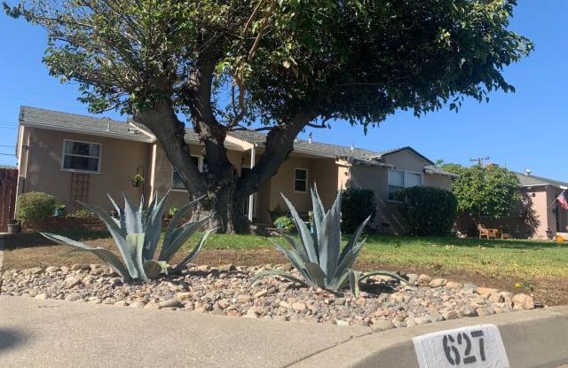 627 N Yaleton Ave - 627 North Yaleton Avenue, West Covina, CA 91790