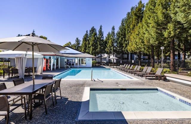 Country Brook Rental Condominiums - 12355 Alcosta Boulevard, San Ramon, CA 94583