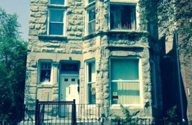 3320 West Monroe Street - 3320 West Monroe Street, Chicago, IL 60624