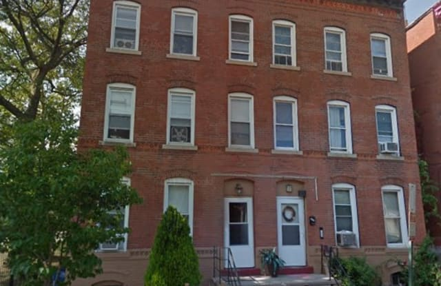 279 Portsea Street - 279 Portsea Street, New Haven, CT 06519
