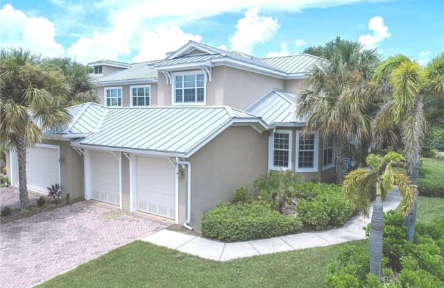 10600 LEMON CREEK LOOP - 10600 Lemon Creek Loop, Rotonda, FL 34224