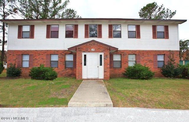 103 Ravenwood Drive - 103 Ravenwood Drive, Jacksonville, NC 28546