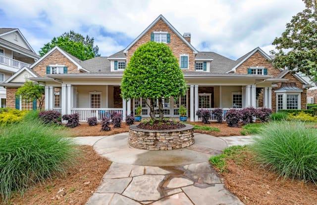 Lodge at Mallard Creek - 7815 Chelsea Jade Ln, Charlotte, NC 28269