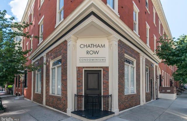 1502 MOUNT VERNON STREET - 1502 Mount Vernon Street, Philadelphia, PA 19130