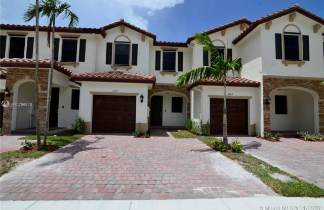 3405 SE 1st Court - 3405 Southeast 1st Court, Homestead, FL 33033