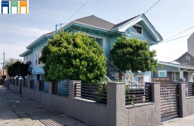 1476 79th Avenue - 1 - 1476 79th Avenue, Oakland, CA 94621