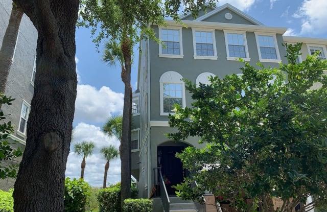 1450 Harbour Walk - 1450 Harbour Walk Road, Tampa, FL 33602