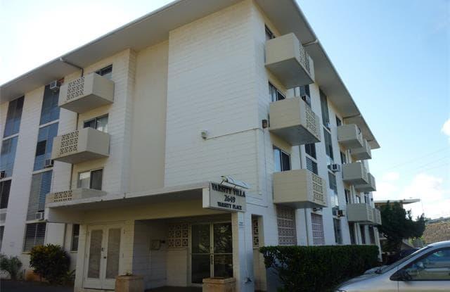 2649 Varsity Place - 2649 Varsity Place, Honolulu, HI 96826