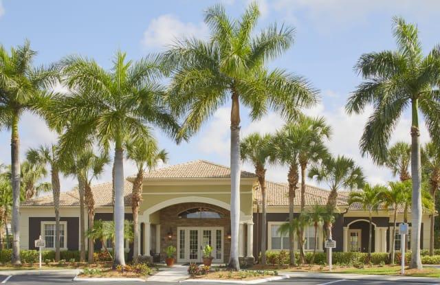Ashlar Apartment Homes - 13001 Corbel Cir, Villas, FL 33907