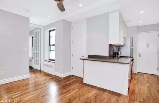 1591 Lexington Ave - 1591 Lexington Avenue, New York, NY 10029