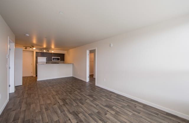 Harlow Heights - 4351 15th Avenue South, Seattle, WA 98108