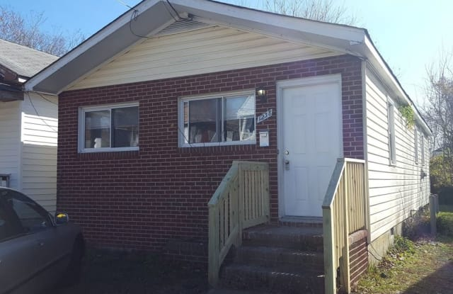 1238 22nd Street - 1238 22nd Street, Newport News, VA 23607