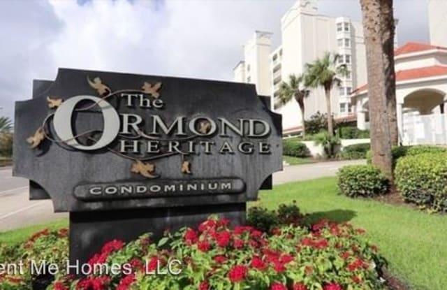 1 John Anderson Drive Unit 504 - 1 John Anderson Drive, Ormond Beach, FL 32176