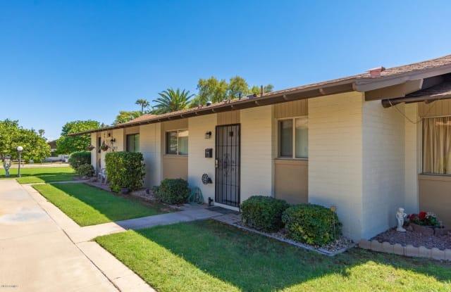 6721 E MCDOWELL Road - 6721 East Mcdowell Road, Scottsdale, AZ 85257