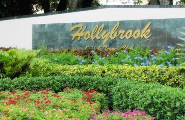 8990 S Hollybrook Blvd - 8990 South Hollybrook Boulevard, Pembroke Pines, FL 33025