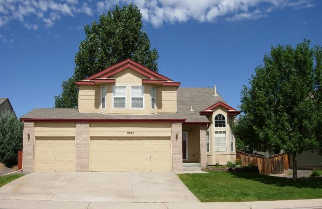 8887 Miners St - 8887 Miners St, Highlands Ranch, CO 80126