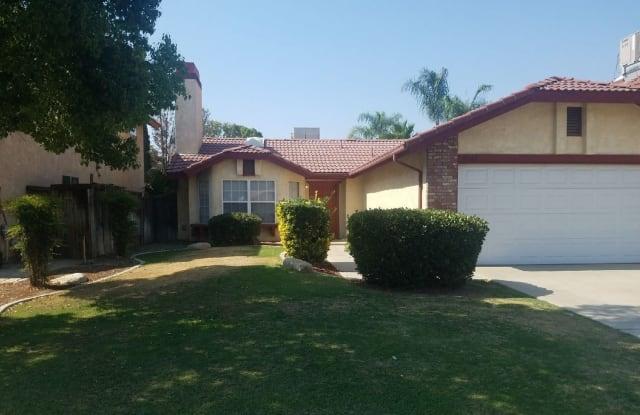 4405 Silverwood Lane - 4405 Silverwood Lane, Bakersfield, CA 93309