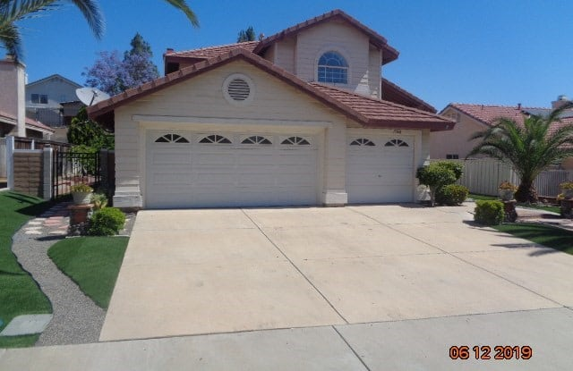 15148 Mahogany Way - 15148 Mahogany Way, Lake Elsinore, CA 92530
