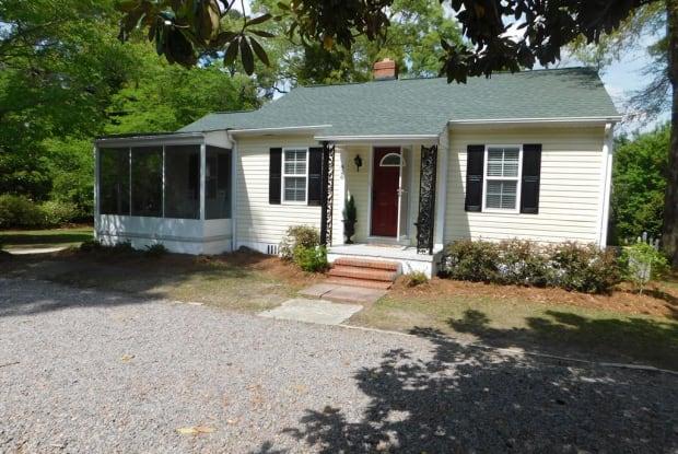826 Boardman Road - 826 Boardman Rd, Aiken, SC 29803