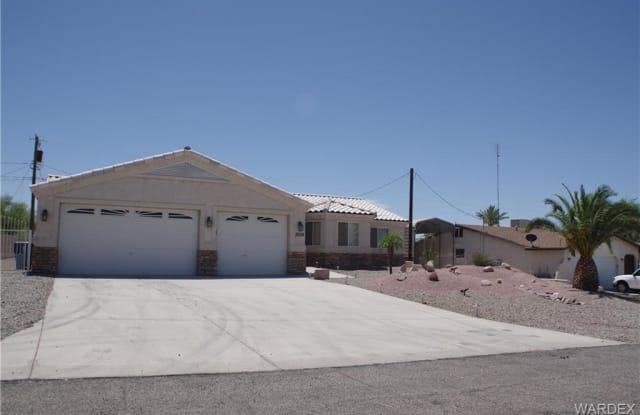 3038 Appalossa - 3038 Appaloosa Drive, Lake Havasu City, AZ 86406
