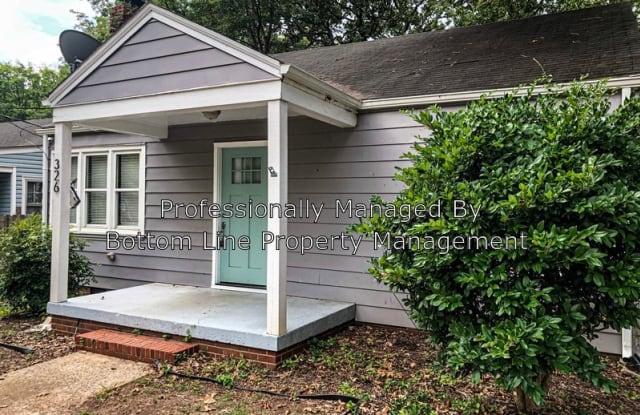 326 Chestnut Street - 326 Chestnut Street, Rock Hill, SC 29730