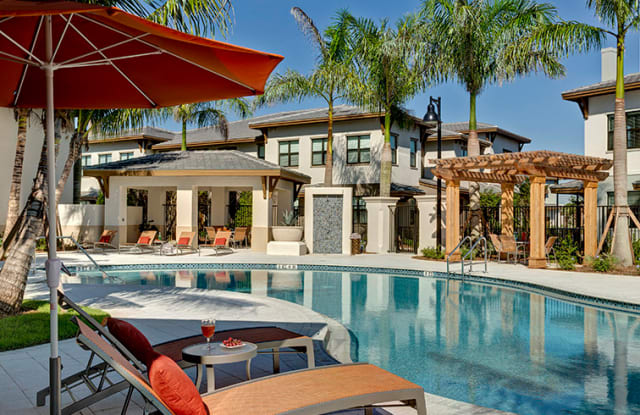 The Hamptons at Palm Beach Gardens - 4045 Central Gardens Way, Palm Beach Gardens, FL 33418
