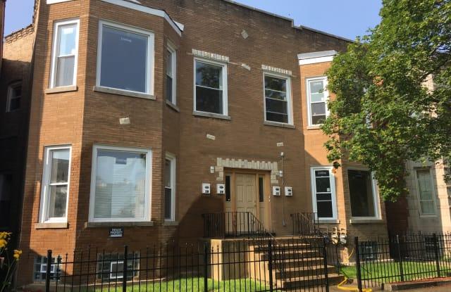 4318 West Adams Street - 4318 West Adams Street, Chicago, IL 60624