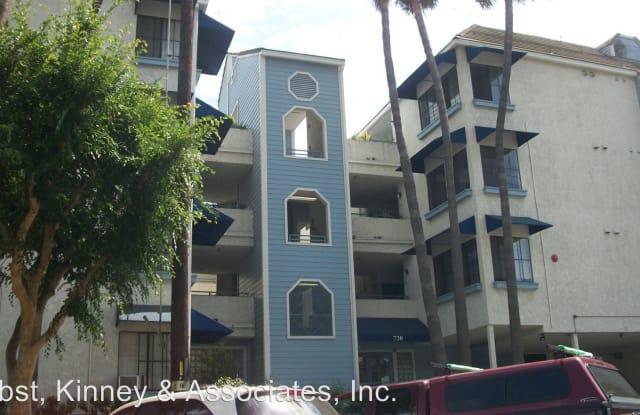 720 W. 4TH STREET # 315 - 720 West 4th Street, Long Beach, CA 90802