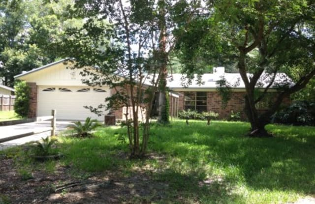 2176 George Wythe Rd OP - 2176 George Wythe Road, Lakeside, FL 32073