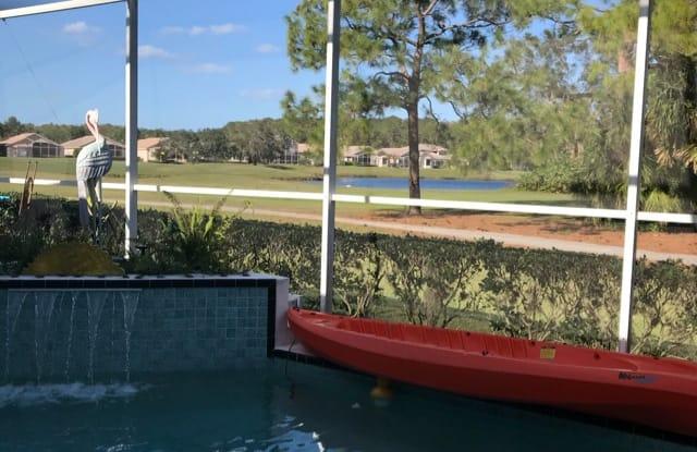 4403 Sawgrass Dr - 4403 Sawgrass Drive, East Lake, FL 34685