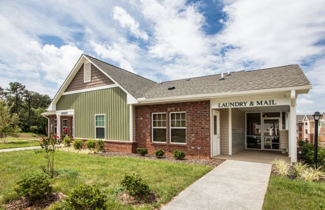Oxford Crossing - 2985 North Oxford Street, Catawba County, NC 28610