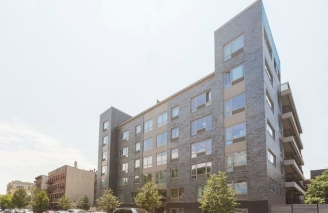 500 Sterling Pl - 500 Sterling Place, Brooklyn, NY 11238