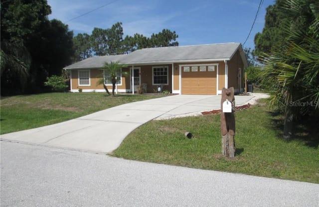 6273 RICHLEDGE STREET - 6273 Richledge Street, Englewood, FL 34224