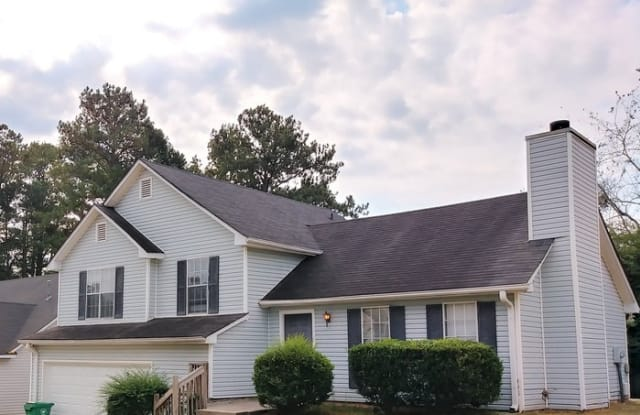 6451 Phillips Creek Drive - 6451 Phillips Creek Drive, Redan, GA 30058