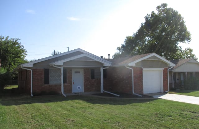 432 NW 85th St - 432 Northwest 85th Street, Oklahoma City, OK 73114