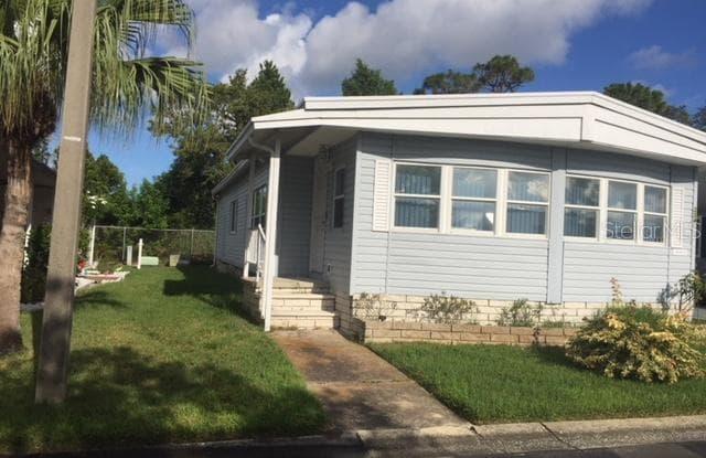 12501 ULMERTON ROAD - 12501 Ulmerton Road, Pinellas County, FL 33774