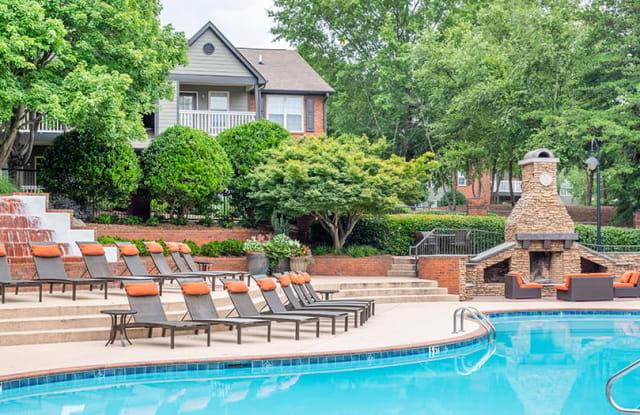 Colonial Grand at Pleasant Hill - 2500 Pleasant Hill Rd, Duluth, GA 30096